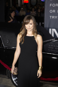 """In Time"" Premiere Olivia Wilde10-20-2011 / Regency Village Theater / Westwood CA / Regency Pictures / Photo by Kevin Kozicki - Image 24126_0398"