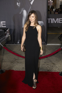 """In Time"" Premiere Olivia Wilde10-20-2011 / Regency Village Theater / Westwood CA / Regency Pictures / Photo by Kevin Kozicki - Image 24126_0401"