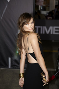 """In Time"" Premiere Olivia Wilde10-20-2011 / Regency Village Theater / Westwood CA / Regency Pictures / Photo by Kevin Kozicki - Image 24126_0406"