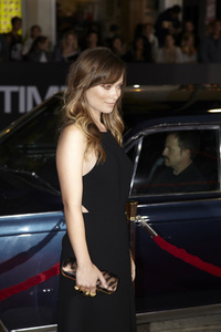 """In Time"" Premiere Olivia Wilde10-20-2011 / Regency Village Theater / Westwood CA / Regency Pictures / Photo by Kevin Kozicki - Image 24126_0409"