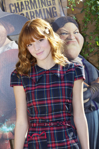 """Puss in Boots"" Premiere Bella Thorne10-23-2011 / Regency Village Theater / Westwood CA / Dreamworks / Photo by Kristin Kirgan - Image 24128_0079"