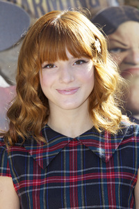 """Puss in Boots"" Premiere Bella Thorne10-23-2011 / Regency Village Theater / Westwood CA / Dreamworks / Photo by Kristin Kirgan - Image 24128_0080"