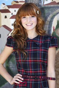 """Puss in Boots"" Premiere Bella Thorne10-23-2011 / Regency Village Theater / Westwood CA / Dreamworks / Photo by Kristin Kirgan - Image 24128_0082"