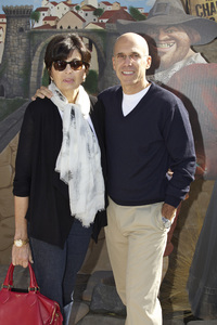 """""""Puss in Boots"""" Premiere Jefferey Katzenberg10-23-2011 / Regency Village Theater / Westwood CA / Dreamworks / Photo by Kristin Kirgan - Image 24128_0142"""