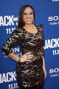 """Jack and Jill"" Premiere Melanie Amaro11-6-2011 / Regency Village Theater / Westwood CA / Sony Pictures / Photo by Kevin Kozicki - Image 24135_0015"