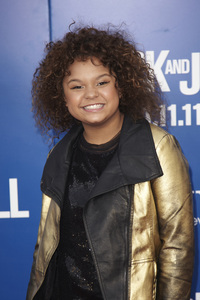 """""""Jack and Jill"""" Premiere Rachel Crow11-6-2011 / Regency Village Theater / Westwood CA / Sony Pictures / Photo by Kevin Kozicki - Image 24135_0021"""