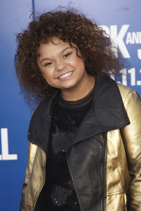 """""""Jack and Jill"""" Premiere Rachel Crow11-6-2011 / Regency Village Theater / Westwood CA / Sony Pictures / Photo by Kevin Kozicki - Image 24135_0022"""