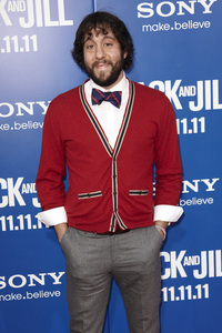 """Jack and Jill"" Premiere Jonathan Kite11-6-2011 / Regency Village Theater / Westwood CA / Sony Pictures / Photo by Kevin Kozicki - Image 24135_0058"