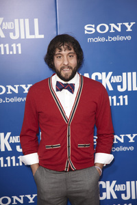"""Jack and Jill"" Premiere Jonathan Kite11-6-2011 / Regency Village Theater / Westwood CA / Sony Pictures / Photo by Kevin Kozicki - Image 24135_0060"