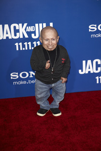 """Jack and Jill"" Premiere Verne Troyer11-6-2011 / Regency Village Theater / Westwood CA / Sony Pictures / Photo by Kevin Kozicki - Image 24135_0120"