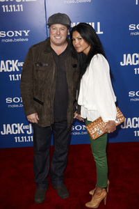 """Jack and Jill"" Premiere Gary Valentine11-6-2011 / Regency Village Theater / Westwood CA / Sony Pictures / Photo by Kevin Kozicki - Image 24135_0183"