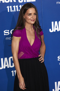 """""""Jack and Jill"""" Premiere Katie Holmes11-6-2011 / Regency Village Theater / Westwood CA / Sony Pictures / Photo by Kevin Kozicki - Image 24135_0194"""