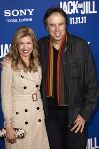 """""""Jack and Jill"""" Premiere Kevin Nealon, Susan Yeagley11-6-2011 / Regency Village Theater / Westwood CA / Sony Pictures / Photo by Kevin Kozicki - Image 24135_0217"""