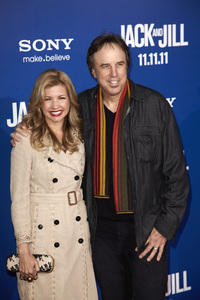 """""""Jack and Jill"""" Premiere Kevin Nealon, Susan Yeagley11-6-2011 / Regency Village Theater / Westwood CA / Sony Pictures / Photo by Kevin Kozicki - Image 24135_0218"""