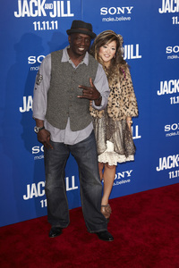 """""""Jack and Jill"""" Premiere Billy Blanks11-6-2011 / Regency Village Theater / Westwood CA / Sony Pictures / Photo by Kevin Kozicki - Image 24135_0223"""