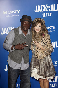 """""""Jack and Jill"""" Premiere Billy Blanks11-6-2011 / Regency Village Theater / Westwood CA / Sony Pictures / Photo by Kevin Kozicki - Image 24135_0226"""