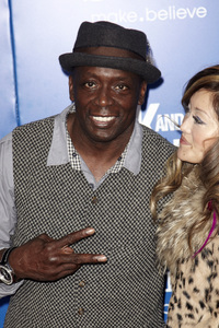 """Jack and Jill"" Premiere Billy Blanks11-6-2011 / Regency Village Theater / Westwood CA / Sony Pictures / Photo by Kevin Kozicki - Image 24135_0228"