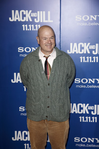 """Jack and Jill"" Premiere Larry Miller 11-6-2011 / Regency Village Theater / Westwood CA / Sony Pictures / Photo by Kevin Kozicki - Image 24135_0239"