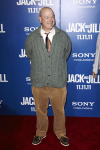 """""""Jack and Jill"""" Premiere Larry Miller 11-6-2011 / Regency Village Theater / Westwood CA / Sony Pictures / Photo by Kevin Kozicki - Image 24135_0241"""