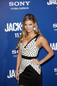 """""""Jack and Jill"""" Premiere Amber Lancaster11-6-2011 / Regency Village Theater / Westwood CA / Sony Pictures / Photo by Kevin Kozicki - Image 24135_0293"""