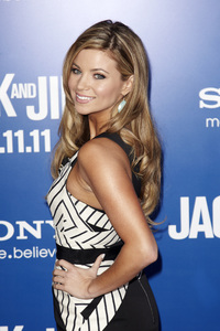 """""""Jack and Jill"""" Premiere Amber Lancaster11-6-2011 / Regency Village Theater / Westwood CA / Sony Pictures / Photo by Kevin Kozicki - Image 24135_0295"""