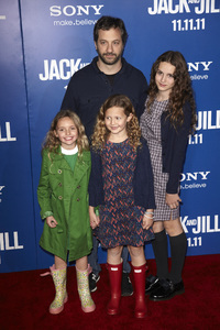 """""""Jack and Jill"""" Premiere Judd Apatow11-6-2011 / Regency Village Theater / Westwood CA / Sony Pictures / Photo by Kevin Kozicki - Image 24135_0299"""