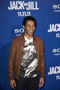 """""""Jack and Jill"""" Premiere Corbin Bleu11-6-2011 / Regency Village Theater / Westwood CA / Sony Pictures / Photo by Kevin Kozicki - Image 24135_0321"""
