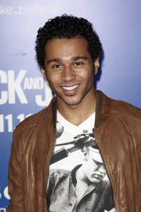 """""""Jack and Jill"""" Premiere Corbin Bleu11-6-2011 / Regency Village Theater / Westwood CA / Sony Pictures / Photo by Kevin Kozicki - Image 24135_0326"""