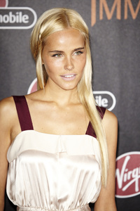 """Immortals"" Premiere Isabel Lucas11-7-2011 / Nokia Theater LA Live / Los Angeles CA / Relativity Media / Photo by Benny Haddad - Image 24136_0036"