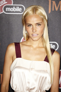 """Immortals"" Premiere Isabel Lucas11-7-2011 / Nokia Theater LA Live / Los Angeles CA / Relativity Media / Photo by Benny Haddad - Image 24136_0038"