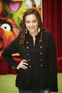 """""""The Muppets"""" Premiere Mary Mouser11-12-2011 / El Capitan Theater / Hollywood CA / Walt Disney Pictures / Photo by Kevin Kozicki - Image 24138_0027"""