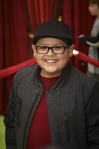"""""""The Muppets"""" Premiere Rico Rodriguez11-12-2011 / El Capitan Theater / Hollywood CA / Walt Disney Pictures / Photo by Kevin Kozicki - Image 24138_0030"""
