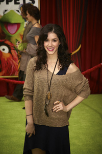 """""""The Muppets"""" Premiere Erica Dasher11-12-2011 / El Capitan Theater / Hollywood CA / Walt Disney Pictures / Photo by Kevin Kozicki - Image 24138_0064"""