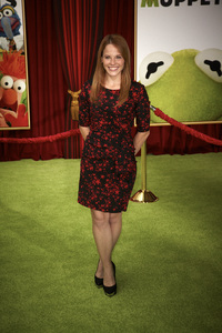 """The Muppets"" Premiere Katie Leclerc11-12-2011 / El Capitan Theater / Hollywood CA / Walt Disney Pictures / Photo by Kevin Kozicki - Image 24138_0089"