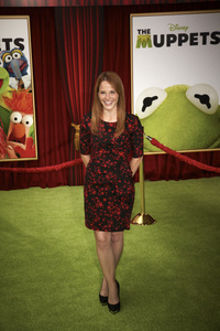"""The Muppets"" Premiere Katie Leclerc11-12-2011 / El Capitan Theater / Hollywood CA / Walt Disney Pictures / Photo by Kevin Kozicki - Image 24138_0090"