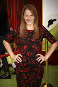"""The Muppets"" Premiere Katie Leclerc11-12-2011 / El Capitan Theater / Hollywood CA / Walt Disney Pictures / Photo by Kevin Kozicki - Image 24138_0092"