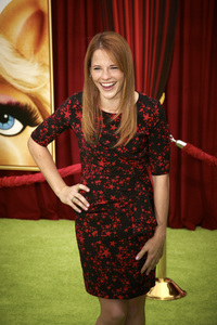 """""""The Muppets"""" Premiere Katie Leclerc11-12-2011 / El Capitan Theater / Hollywood CA / Walt Disney Pictures / Photo by Kevin Kozicki - Image 24138_0094"""
