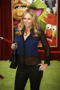 """""""The Muppets"""" Premiere Kym Johnson11-12-2011 / El Capitan Theater / Hollywood CA / Walt Disney Pictures / Photo by Kevin Kozicki - Image 24138_0117"""