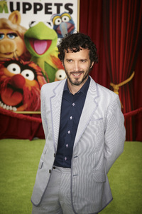 """""""The Muppets"""" Premiere Brett McKenzie11-12-2011 / El Capitan Theater / Hollywood CA / Walt Disney Pictures / Photo by Kevin Kozicki - Image 24138_0131"""