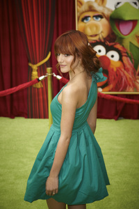 """The Muppets"" Premiere Bella Thorne11-12-2011 / El Capitan Theater / Hollywood CA / Walt Disney Pictures / Photo by Kevin Kozicki - Image 24138_0164"