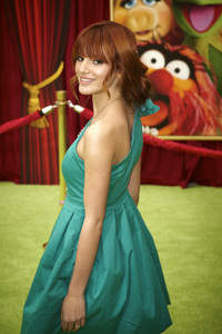 """""""The Muppets"""" Premiere Bella Thorne11-12-2011 / El Capitan Theater / Hollywood CA / Walt Disney Pictures / Photo by Kevin Kozicki - Image 24138_0165"""