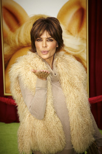 """The Muppets"" Premiere Lisa Rinna11-12-2011 / El Capitan Theater / Hollywood CA / Walt Disney Pictures / Photo by Kevin Kozicki - Image 24138_0181"