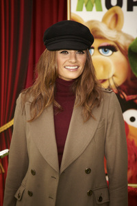 """""""The Muppets"""" Premiere Stana Katic11-12-2011 / El Capitan Theater / Hollywood CA / Walt Disney Pictures / Photo by Kevin Kozicki - Image 24138_0199"""