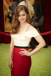 """""""The Muppets"""" Premiere Amy Adams11-12-2011 / El Capitan Theater / Hollywood CA / Walt Disney Pictures / Photo by Kevin Kozicki - Image 24138_0207"""