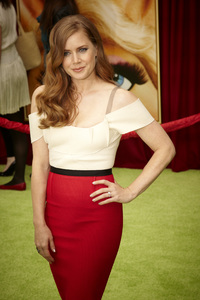 """""""The Muppets"""" Premiere Amy Adams11-12-2011 / El Capitan Theater / Hollywood CA / Walt Disney Pictures / Photo by Kevin Kozicki - Image 24138_0208"""