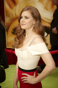 """The Muppets"" Premiere Amy Adams11-12-2011 / El Capitan Theater / Hollywood CA / Walt Disney Pictures / Photo by Kevin Kozicki - Image 24138_0210"