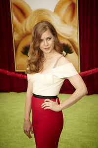 """""""The Muppets"""" Premiere Amy Adams11-12-2011 / El Capitan Theater / Hollywood CA / Walt Disney Pictures / Photo by Kevin Kozicki - Image 24138_0211"""