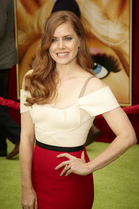 """""""The Muppets"""" Premiere Amy Adams11-12-2011 / El Capitan Theater / Hollywood CA / Walt Disney Pictures / Photo by Kevin Kozicki - Image 24138_0213"""