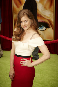 """""""The Muppets"""" Premiere Amy Adams11-12-2011 / El Capitan Theater / Hollywood CA / Walt Disney Pictures / Photo by Kevin Kozicki - Image 24138_0214"""