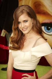 """""""The Muppets"""" Premiere Amy Adams11-12-2011 / El Capitan Theater / Hollywood CA / Walt Disney Pictures / Photo by Kevin Kozicki - Image 24138_0215"""